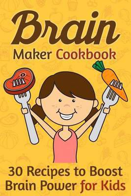 brain maker cookbook buy online in south africa