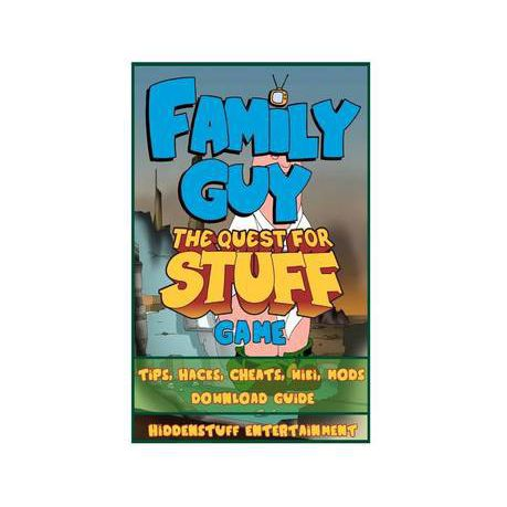 family guy quest for stuff download