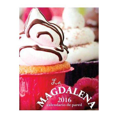Calendario Unisa.La Magdalena 2016 Calendario De Pared Edicion Espana