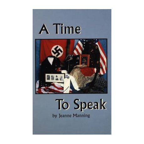 a time to speak out of time book 2