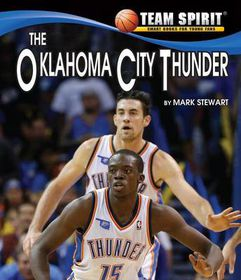The Oklahoma City Thunder
