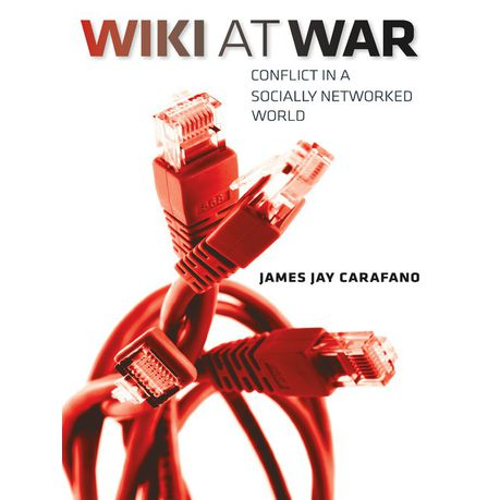 Wiki at War (eBook)