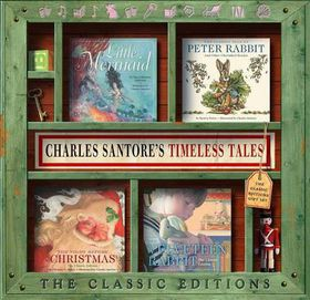 Charles Santore's Timeless Tales