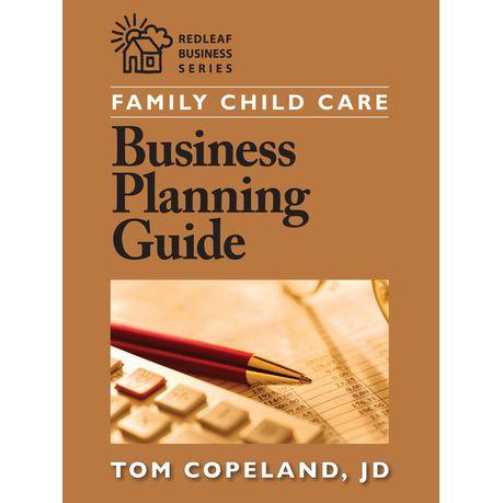 Child Care Ebook