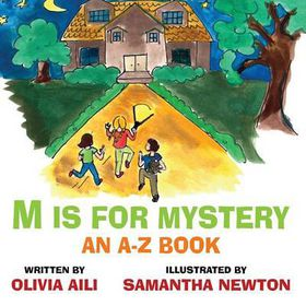 M Is for Mystery