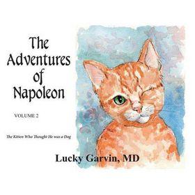 The Adventures of Napoleon, Volume 2