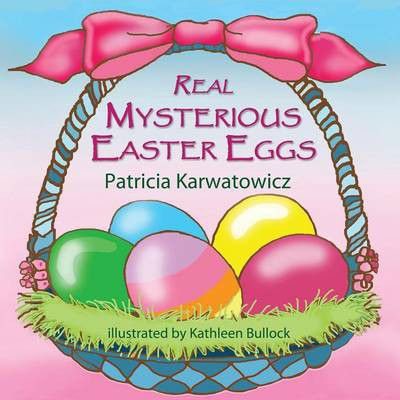 Real mysterious easter eggs buy online in south africa takealot negle Choice Image
