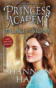 Princess Academy 2 Palace Of Stone 10th