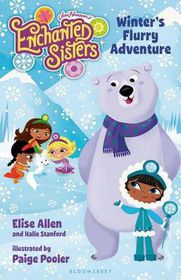 Enchanted Sisters Winters Flurry Adv