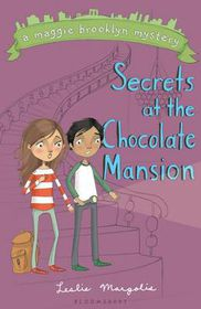 Secrets Of Chocolate Mansion