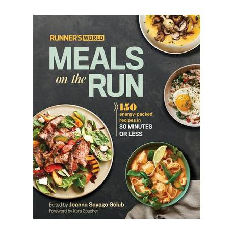 Runners World Meals On The Run Buy Online In South Africa