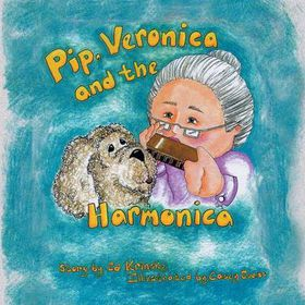 Pip, Veronica and the Harmonica