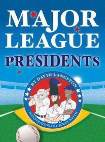 Major League Presidents