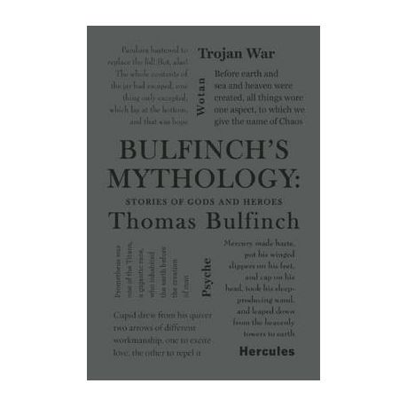 Bulfinchs Mythology Buy Online In South Africa Takealot