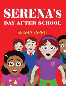Serena's Day After School