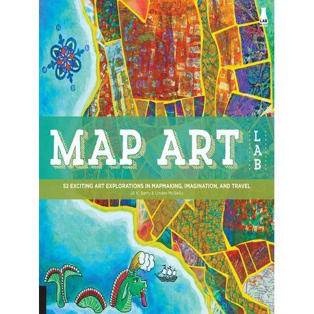 World Map Ebook