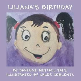 Liliana's Birthday