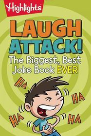 Highlights Laugh Attack!