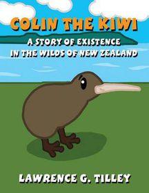 Colin the Kiwi