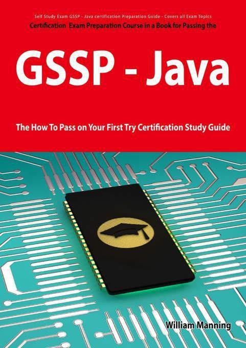 Giac Secure Software Programmer - Java Certification Exam ...