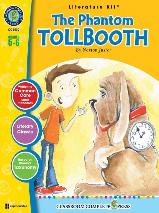 The phantom tollbooth norton juster ebook buy online in south the phantom tollbooth norton juster ebook loading zoom fandeluxe Gallery