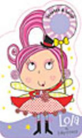 Lola the Lollipop Fairy Scratch & Sniff!