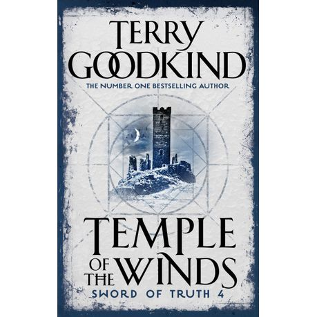 Terry Goodkind Sword Of Truth Ebook
