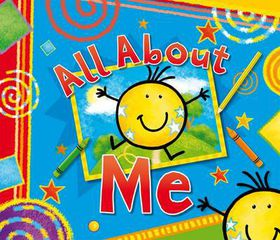 All about Me - Keepsake Edition