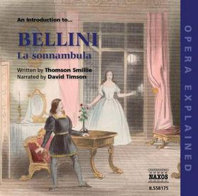 An Introduction To Bellini - Various Artists (CD)