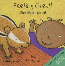 Feeling Great!/Sentirse Bien!