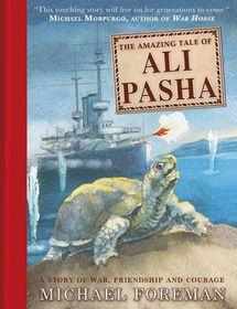 Amazing Tales Of Ali Pasha
