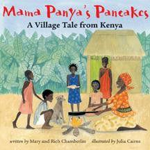 Mama Panya's Pancakes