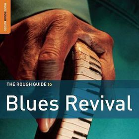Rough Guide To - Rough Guide To Blues Revival (CD)