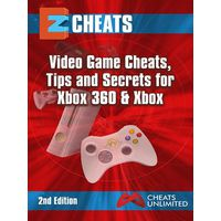 EZ Cheats  For Xbox 360 & Xbox  2nd Edition