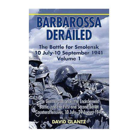 Barbarossa Derailed Volume 1 Buy Online In South Africa