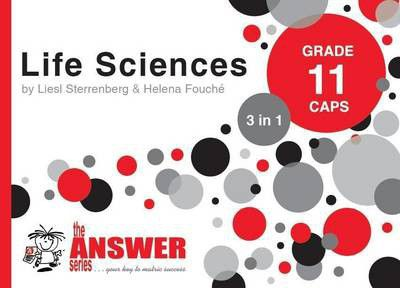the answer series grade 11 life sciences 3in1 caps study guide buy rh takealot com life science study guide grade 11 pdf download life science study guide grade 12 caps