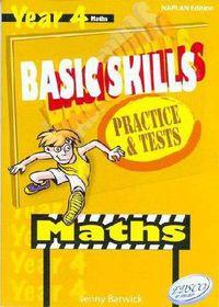 Basic Skills Maths Year 4