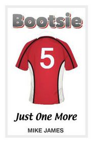 Bootsie - Just One More (Book Eight)