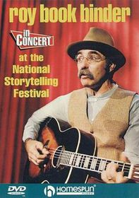 Roy Book Binder In Concert At The Nation