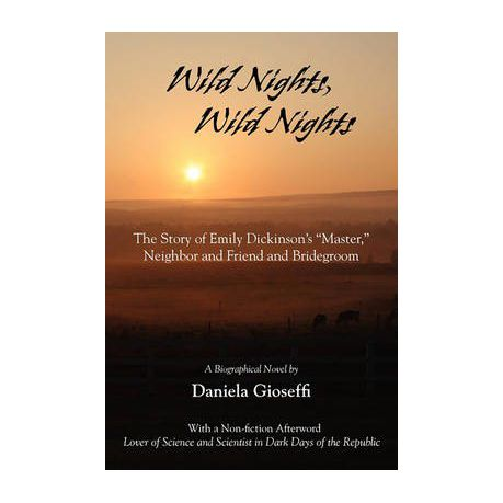 wild nights emily dickinson
