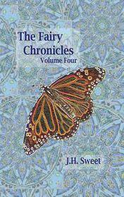 The Fairy Chronicles Volume Four