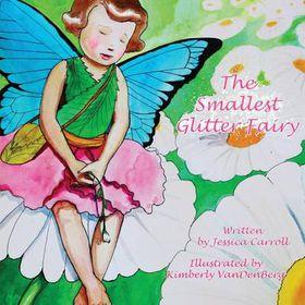 The Smallest Glitter Fairy