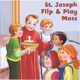 Flip & Play Mass Book