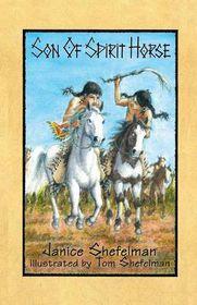Son of Spirit Horse