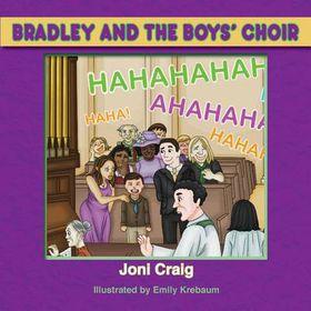 Bradley and the Boys' Choir