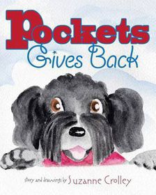 Pockets Gives Back
