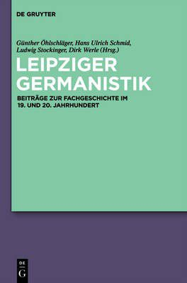 De gruyter germanistik online dating