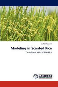 Modeling in Scented Rice