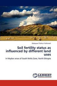 Soil Fertility Status as Influenced by Different Land Uses