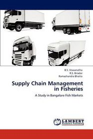 Supply Chain Management in Fisheries